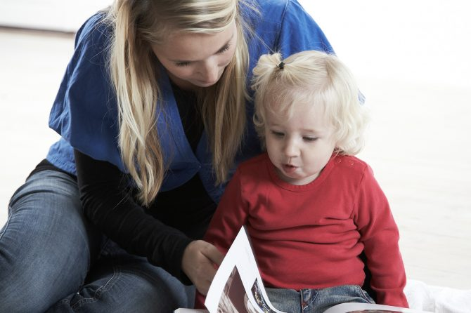 Ar mano vaiko klausa sutrikusi?